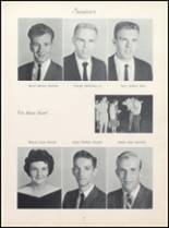 1962 Carolina High School Yearbook Page 36 & 37