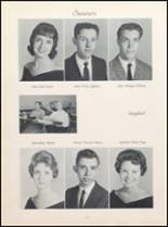 1962 Carolina High School Yearbook Page 38 & 39