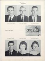 1962 Carolina High School Yearbook Page 40 & 41