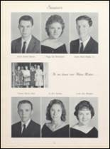 1962 Carolina High School Yearbook Page 42 & 43