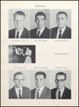 1962 Carolina High School Yearbook Page 44 & 45