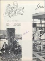 1962 Carolina High School Yearbook Page 46 & 47