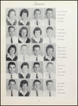 1962 Carolina High School Yearbook Page 50 & 51