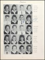 1962 Carolina High School Yearbook Page 52 & 53