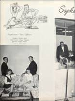 1962 Carolina High School Yearbook Page 54 & 55