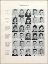 1962 Carolina High School Yearbook Page 60 & 61