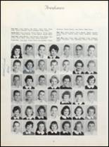 1962 Carolina High School Yearbook Page 64 & 65