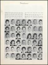 1962 Carolina High School Yearbook Page 66 & 67