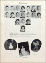 1962 Carolina High School Yearbook Page 68 & 69