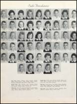 1962 Carolina High School Yearbook Page 70 & 71