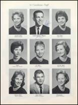 1962 Carolina High School Yearbook Page 74 & 75
