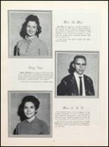 1962 Carolina High School Yearbook Page 80 & 81