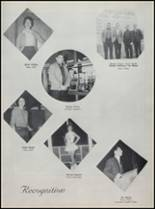 1962 Carolina High School Yearbook Page 82 & 83