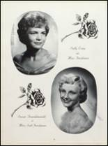 1962 Carolina High School Yearbook Page 100 & 101