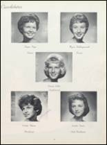 1962 Carolina High School Yearbook Page 102 & 103