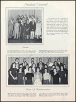 1962 Carolina High School Yearbook Page 108 & 109