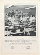 1962 Carolina High School Yearbook Page 116 & 117