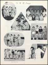 1962 Carolina High School Yearbook Page 122 & 123