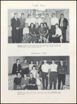 1962 Carolina High School Yearbook Page 124 & 125