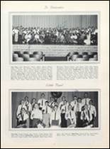 1962 Carolina High School Yearbook Page 126 & 127