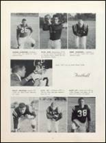 1962 Carolina High School Yearbook Page 138 & 139