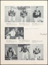 1962 Carolina High School Yearbook Page 140 & 141
