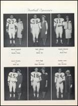 1962 Carolina High School Yearbook Page 144 & 145