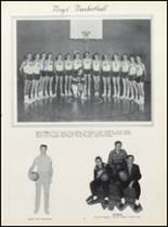 1962 Carolina High School Yearbook Page 146 & 147