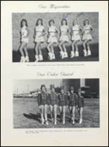 1962 Carolina High School Yearbook Page 160 & 161