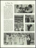 1975 University High School Yearbook Page 20 & 21