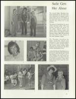 1975 University High School Yearbook Page 24 & 25