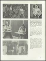 1975 University High School Yearbook Page 26 & 27