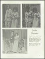 1975 University High School Yearbook Page 30 & 31