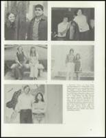 1975 University High School Yearbook Page 34 & 35
