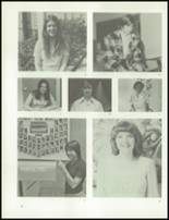 1975 University High School Yearbook Page 38 & 39