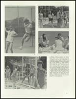 1975 University High School Yearbook Page 44 & 45