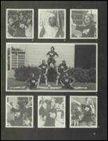 1975 University High School Yearbook Page 50 & 51