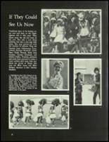 1975 University High School Yearbook Page 52 & 53