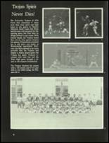 1975 University High School Yearbook Page 56 & 57
