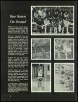 1975 University High School Yearbook Page 62 & 63