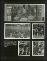 1975 University High School Yearbook Page 64 & 65