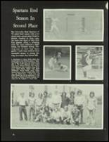 1975 University High School Yearbook Page 68 & 69