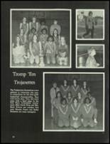 1975 University High School Yearbook Page 70 & 71