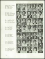1975 University High School Yearbook Page 78 & 79