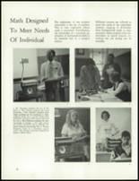 1975 University High School Yearbook Page 86 & 87