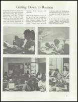 1975 University High School Yearbook Page 96 & 97