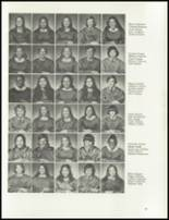 1975 University High School Yearbook Page 102 & 103