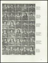 1975 University High School Yearbook Page 106 & 107