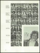 1975 University High School Yearbook Page 108 & 109