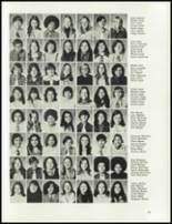 1975 University High School Yearbook Page 118 & 119